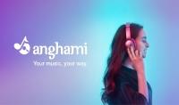 زيادة 1000 استماع علي انغامي | Anghami