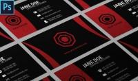 تصميم بطاقات business card بمقابل 5 $