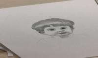 رسم شخصيات رسم صور