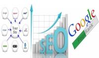 نشر موقعك في أقوى محركات البحث