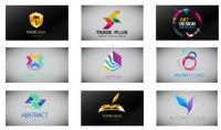 تصميم شعار محترف 2D أو 3D باسمك او اسم شركتك