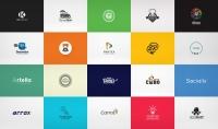 تصميم شعارات احترافية Logo Design