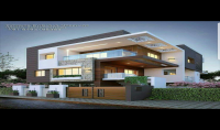 تصميم معماري و تصميم المشاريع الصغيره و المتوسطه للمباني السكنيه