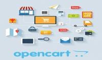 تركيب و تعريب متجر Opencart مثل سوق كوم