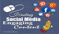 Social Media Marketing And Content Writing