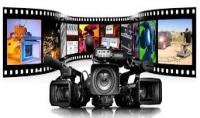 مونتاج فيديوهات الخدمة الواحدة 4 فيديوهات