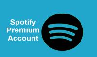 بيع أكثر من عشر حسابات Spotify Premium فقط ب 5$