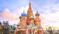 معلومات عن السفر الي روسيا