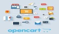 تركيب و تعريب متجر Opencart مثل سوق.كوم