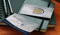 تصميم كارت عمل business card