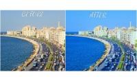 تعديل الصور باحترافية لتبدو رائعة علي الانستجرام