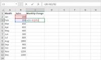 عمل معادلات وأكواد VBA لملف Excel