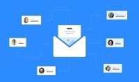 ساعطيك قائمة ب 100 الف ايميل email list