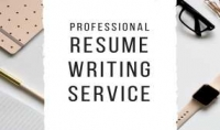 Resume and cover letter writer