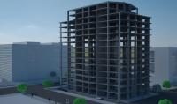 نمذجة إنشائية ومعمارية