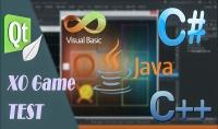 حل الواجبات  سؤال  التي تخص   JAVA Visual Basic  C