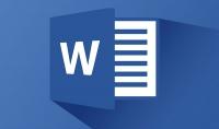تحويل كلمات مخطوبة بخط اليد الي word بحد أقصي ٢٠ صفحة.