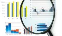 معالجة وتنظيم وتحليل وعرض أي نوع من البيانات بشكل إحصائي
