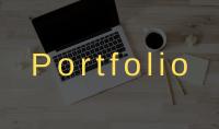 تقديم Portfolio لعرض أعمالك و خدماتك
