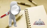 كتابة أبحاث تختص بالتربية أو التعليم