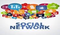 اضافة رابط موقع الويب الخاص بك إلى شبكات اجتماعية متعددة