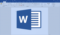 كتابة وتفريغ المحتويات المقالبة سواء صوتية او مصورة الى برنامجي word و PowerPoint تكلفة الصفحة ١$