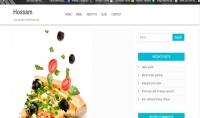 تصميم موقع أو مدونة أو بلوغر باستخدام تقنيات ووردبريس
