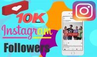 متابعين انستغرام instagram followers 10k ب5$ فقط
