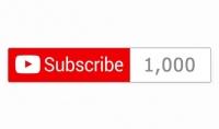 اعطاءك 100 مشترك على قناتك في اليوتيوب خلال 3 ساعات فقط