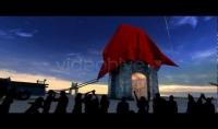انترو رهيب : مقدمة الافتتاح الكبييير