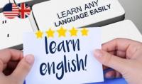 اعطيك ملف بة افضل طريقة لتعلم اللغة الانجليزية مقابل 5 $