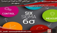 دورة تطوير الأداء والجودة عبر منهجية six sigma