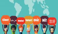 ترجمة عربية فرنسية انجليزية