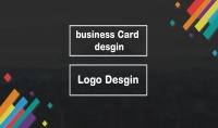 تصميم البطاقات الشخصيه و لوجوهات Design Of Business Card And Logos