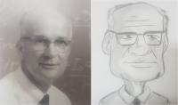رسم صورة شخصية على طريقة الكاريكاتير احترافي