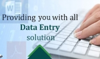 Data Entry for low price