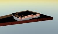 تصاميم هندسية لمنازل و فيلات لا تتعدى مساحتها 300م sup2;