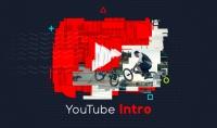 تصميم مقدمة أو خاتمة لفيديو يوتوب خاص بك  intro outro