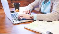 كتابة مقالات حصرية لمدونتك في أي مجال تريد..
