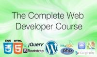 أقوي كورس برمجة علي الاطلاق The Complete Web Developer Course 2.0