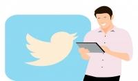 احصل على 5.00 متابع تويتر حقيقيين 100لايك  100 مشاركة