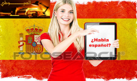 شرح أي جزء من قواعد اللغة الإسبانية  محاضرة 3 ساعات