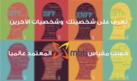 تحليل شخصيتك وفق مقياس MBTI