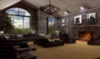 تصميمات معمارية 3D داخلية و خارجية Exterior and Interior
