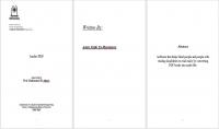 ترجمة النصوص من الانجليزية للعربية و العكس كتابة نصوص عربية و انجليزية
