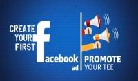 الترويج لأي منشور بصفحتك على الفيسبوك