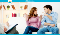 مستشارة اجتماعية متخصصة في علاج المشكلات الأسرية والعلاقات الزوجية