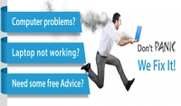 اصلاح مشكلات الويندوز والبرامج وتحديد اعطال الهاردوير