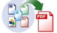 تحويل ملفات ال world الى ال pdf ب 5 دولارات ل 5 صفحات