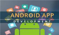 تطوير تطبيق أندرويد ب10 صفحات
